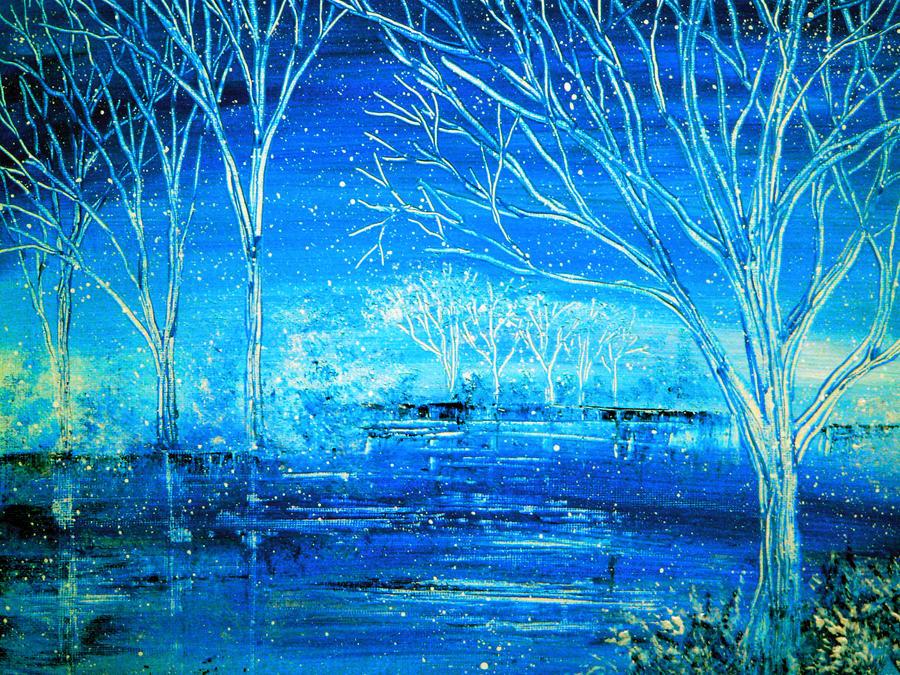 Winterlude by AnnMarieBone