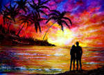 Romance by AnnMarieBone