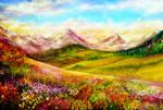 Alpine Spring
