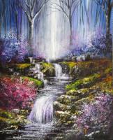 Enchantment by AnnMarieBone
