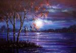 Moonlight Waters