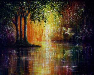 Enchanted by AnnMarieBone