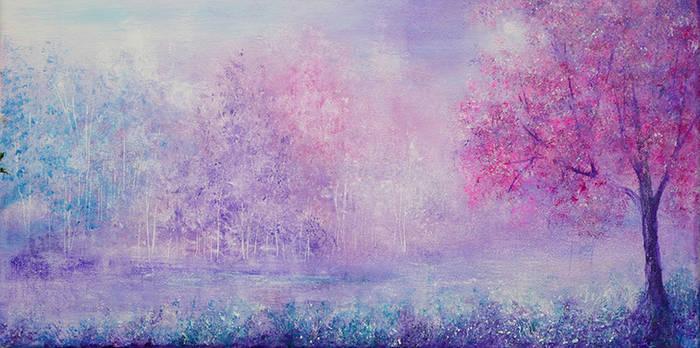 Pastel Spring