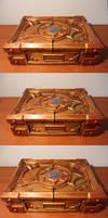 Hearthstone Box replica
