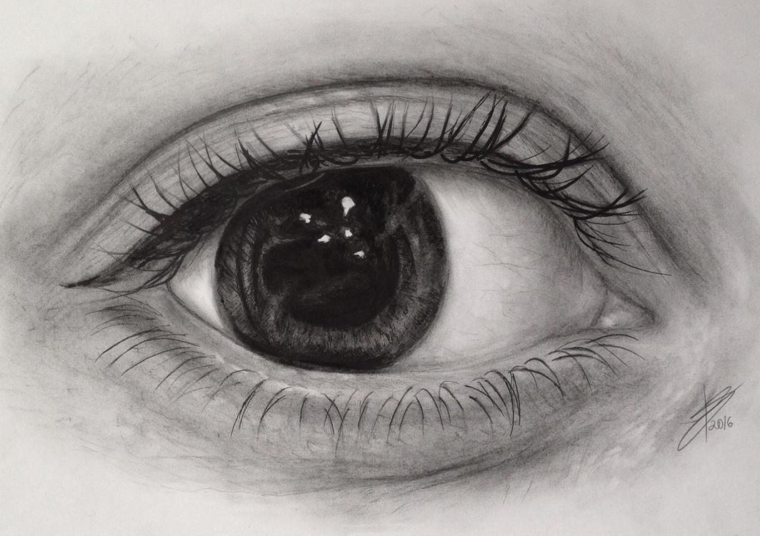 Eye II by lv-curlzz