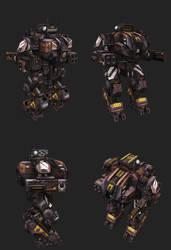 RobotName v5 12