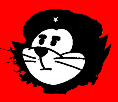 Benny la Revolucion by SCRaM01