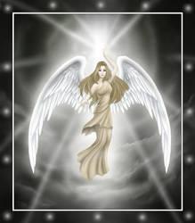 - Spectra Angel - by Yiuokami