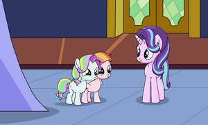 Filly Friends Forever