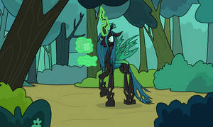 Changeling of Pace