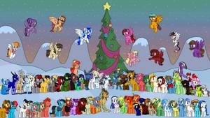One Cinematic Christmas by EmeraldBlast63