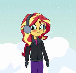 Winter by EmeraldBlast63
