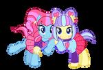 PostCrush (Pony Form)