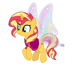 Shimmerfly by EmeraldBlast63