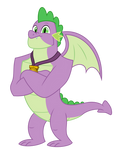 Future Spike by EmeraldBlast63