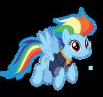 Future Rainbow Dash
