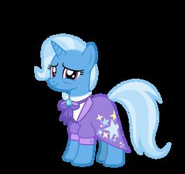 Future Trixie