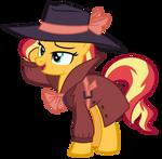Sherlock Shimmer
