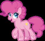 Pony Life Pinkie Pie by EmeraldBlast63