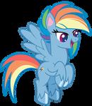 Pony Life Rainbow Dash