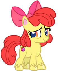 Pony Life Applebloom