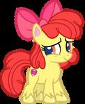 Pony Life Applebloom by EmeraldBlast63