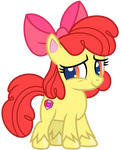 Pony Life Applebloom