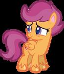 Pony Life Scootaloo
