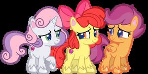 Pony Life CMC