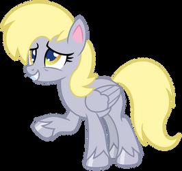 Pony Life Derpy