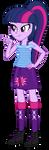 Princess Twilight Redux by EmeraldBlast63