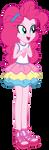 Pinkie Pie Redux by EmeraldBlast63
