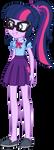 Sci-Twi Redux by EmeraldBlast63