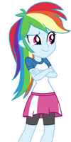 Rainbow Dash Redux