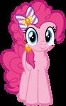Anniversary Pinkie Pie by EmeraldBlast63