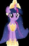Anniversary Twilight Sparkle