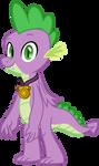 Anniversary Spike by EmeraldBlast63