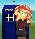 Doctor Who? by EmeraldBlast63