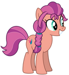 Sunny Starscout by EmeraldBlast63