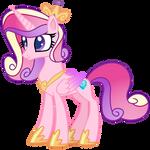 Pony Life Cadance by EmeraldBlast63