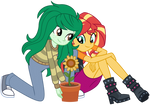 Nature's Beauty by EmeraldBlast63