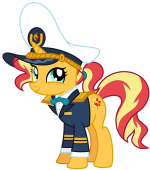 Captain Shimmer