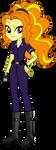 University Adagio Dazzle by EmeraldBlast63