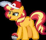 Ponymon Trainer by EmeraldBlast63