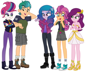 My Little Pony: A Newer Generation