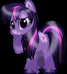 G5 Remastered Twilight Sparkle by EmeraldBlast63