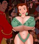 Belle's Bikini