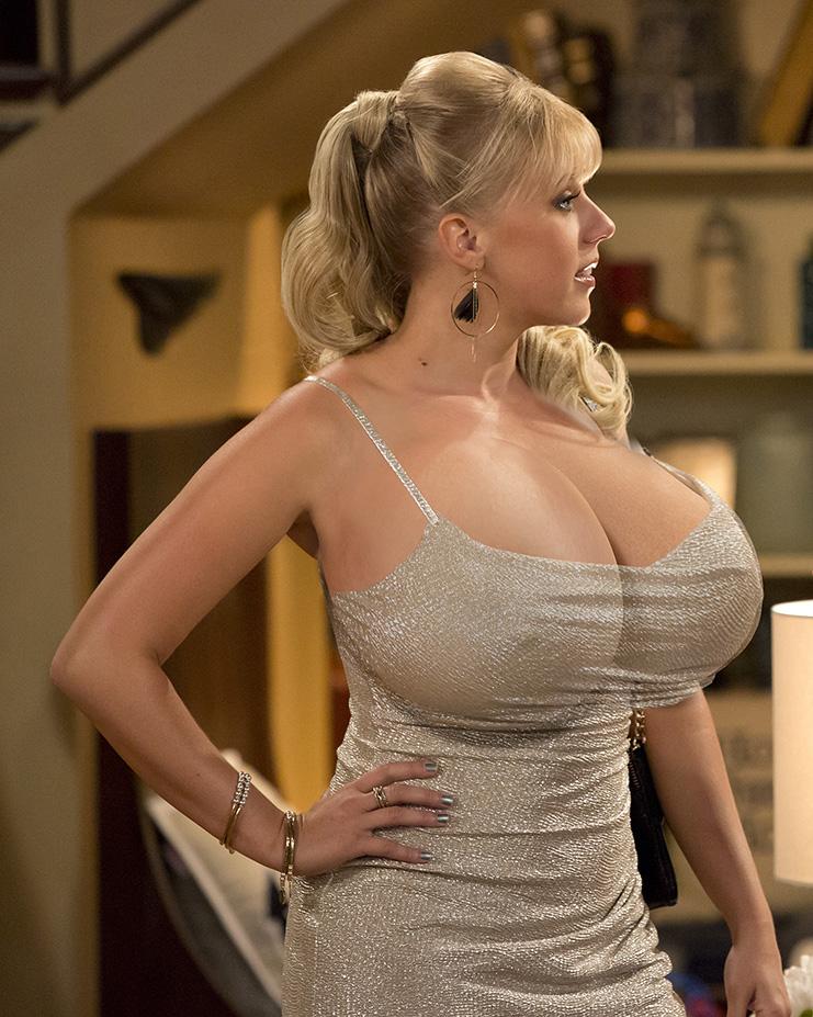 Jodie sweetin tits