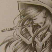 song of a lilly bird by hi-dead-dark-demon