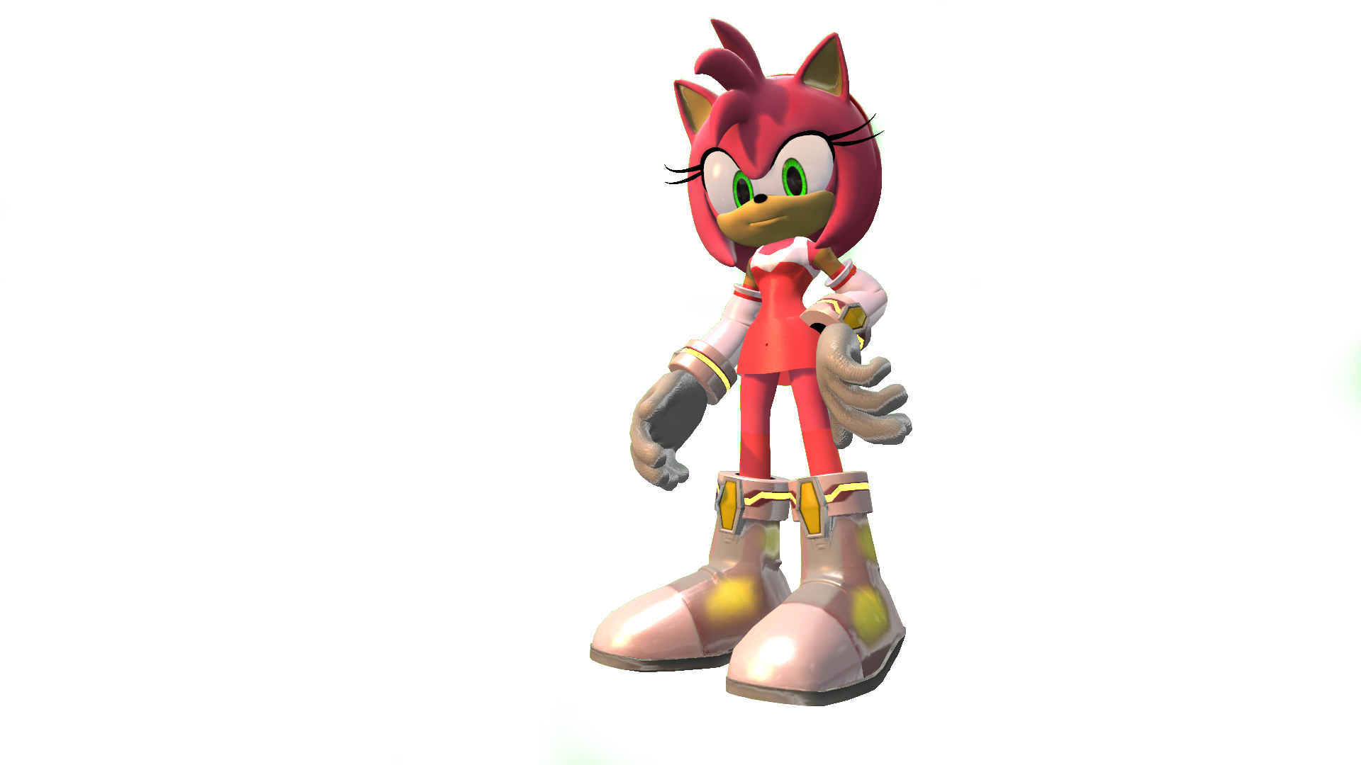 Sonic Boom: Amy by Legoguy9875 on DeviantArt Sonic Boom Amy